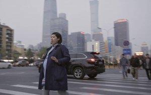 Загрязнение воздуха связали с повышенным риском выкидыша в Китае
