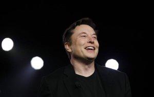 Илон Маск выступит на форуме на Кубани, куда его пригласили, установив баннер в Калифорнии
