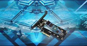 На рынке появится отечественный SSD. Чипы для него будут производить в России