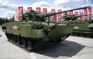 """Холдинг """"Высокоточные комплексы"""" разработал новый боевой модуль в калибре 57 мм (Модуль пока нигде еще не демонстрировался)"""