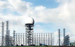 Россия установила на Новой Земле радар для обнаружения гиперзвуковых и стелс-целей