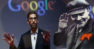 Google сделал шпионский инструмент для поиска и подавления профсоюзов внутри корпорации?