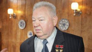 """Гречко: """"Что с Роскосмосом ни делайте - никакого улучшения не будет"""". Дважды Герой Советского Союза считает, что через несколько лет отечественные космические корабли никому не будут нужны"""