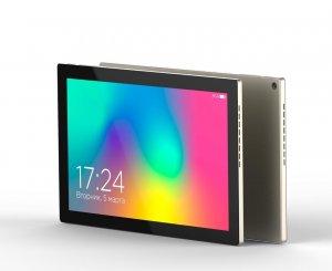 """Концерн """"Автоматика"""" представил прототип облегченного планшета на базе процессора """"Эльбрус"""""""