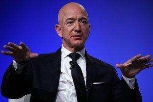 Безос запретил презентации на совещаниях - эффективность труда в Amazon выросла на 25%