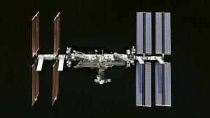 На российском сегменте МКС поменяют американскую систему связи