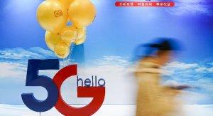 Китай запустил национальную сеть 5G. И это плохая новость для Apple
