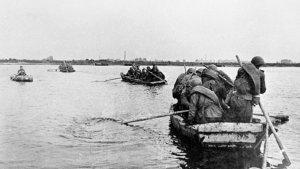 Освобождение Киева от немецко-фашистских оккупантов