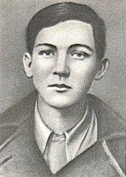 Герой Советского Союза Чекалин Александр Павлович