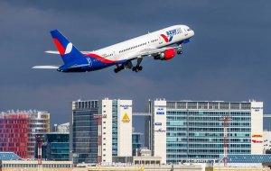 Росавиация может ограничить деятельность Azur Air