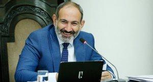 Пашинян поручил спецслужбам изучить связь между QR-кодом и сатаной