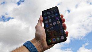 Apple отображает Крым как территорию России, заявили в Госдуме