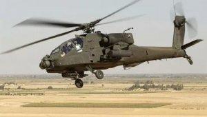 """Появилось видео атаки советской """"Осы"""" на американский Apache"""