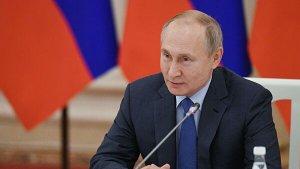 Путин подписал закон о предустановке на гаджеты российского софта