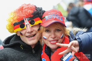 Die Welt (Германия): немецкое помешательство на России