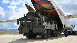 Превзошли ожидания: турки испытали С-400