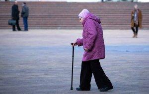 Стали известны три этапа старения человека