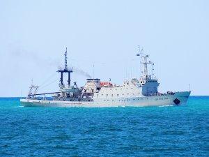 Российские военные гидрографы открыли новые коралловые острова в Красном море