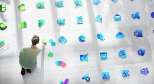 Microsoft изменит логотип и иконки в Windows
