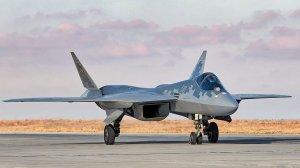 Новейшие истребители Су-57 успешно завершили второй этап испытаний в Сирии