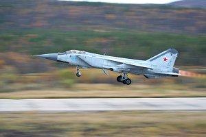 """""""Экстремальная угроза"""": в США оценили новое вооружение МиГ-31"""