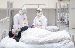Максимальный инкубационный период для китайского коронавируса оказался больше ожидаемого
