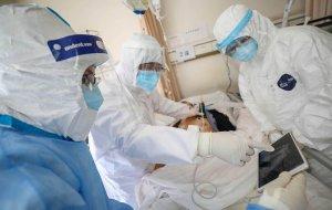 Новый коронавирус назвали угрозой для раковых больных