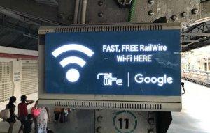 Сеть отключили (Google закрывает программу бесплатного доступа в интернет)