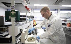 Ученые опровергли слухи о лабораторном происхождении коронавируса