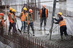 В России изобрели новый тип бетона с нанодобавками