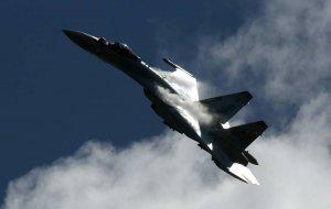 Bloomberg: Индонезия отказалась от покупки 11 истребителей из РФ на $1,1 млрд