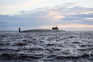Главком ВМФ России сообщил о разработке подлодок пятого поколения
