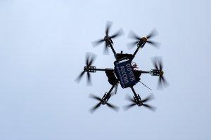 Ученые РФ успешно протестировали дрон для доставки тестов на коронавирус