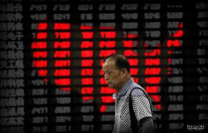 Александр Запольскис: Первая мировая крипта, видимо, будет китайской