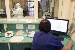 В России тестируют новый способ лечения от коронавируса