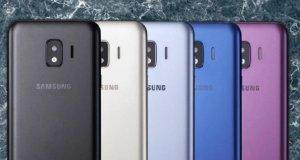 Samsung начал продажи нового бюджетного Galaxy J2 Core 2020