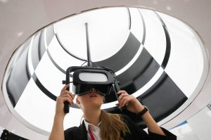 """Удаленка"" будущего: технологии меняют мир в условиях пандемии"
