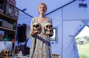 Ученые нашли генетическую связь между индейцами и древними жителями Сибири
