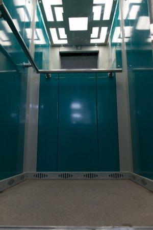 """""""Поехали!"""": на заводе Роскосмоса будут производить лифты, которые приветствуют пассажиров голосом Гагарина"""
