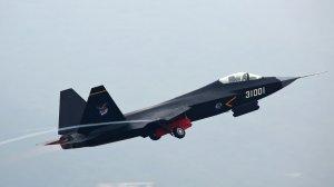 Палубная авиация Поднебесной: на что способны новые истребители Китая