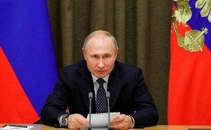 Путин распорядился создать всероссийский сайт по поиску работников и работы