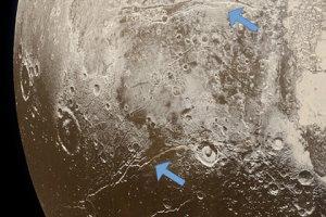 Раскрыта тайна жидкого океана на Плутоне