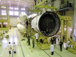 """Первый пуск ракеты """"Ангара-А5"""" с новым двигателем запланирован на 2023 год"""