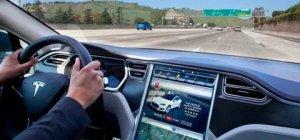 Уязвимость в инфраструктуре Tesla позволяла получить контроль над любым автомобилем