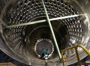 Ученые РФ предложили искать залежи нефти с помощью ядерных реакторов