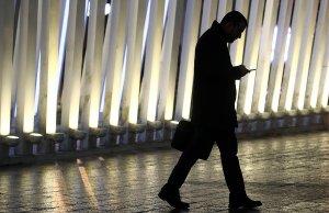 Внедрение 5G в России откладывается