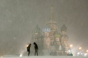 Прогноз погоды на зиму обескуражит россиян