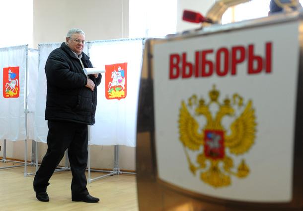 В Москве кандидат покусал членов участковой избирательной комиссии