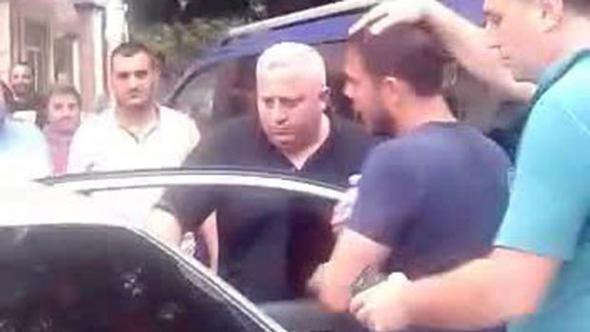 В Грузии арестован гражданин Турции, подозреваемый в убийстве Олега Пешкова.
