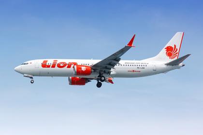 Спасенный от крушения Boeing разбился на следующий день